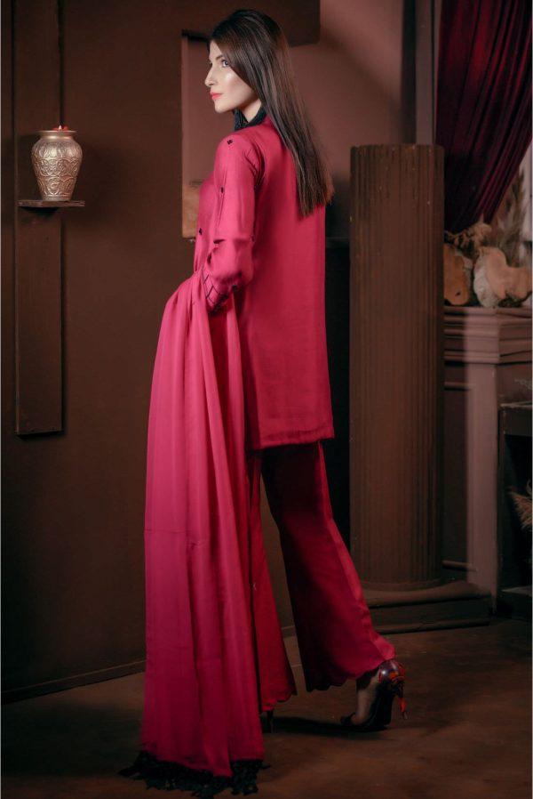 Pink Pret