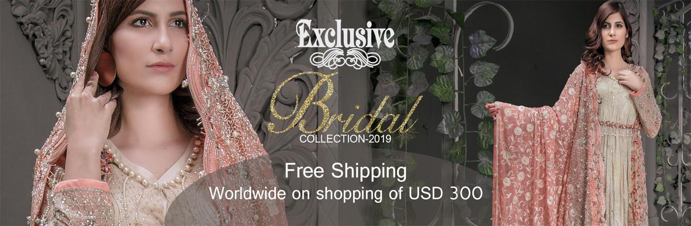 Pakistani-Bridal-Collection