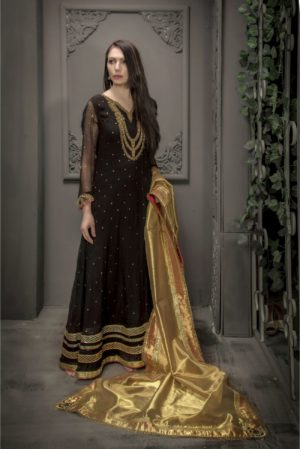 Latest Collection 2019 - Bridal Wear