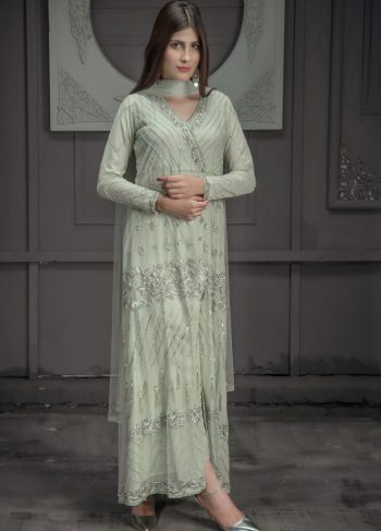 Pakistani Indian Bridal Wear