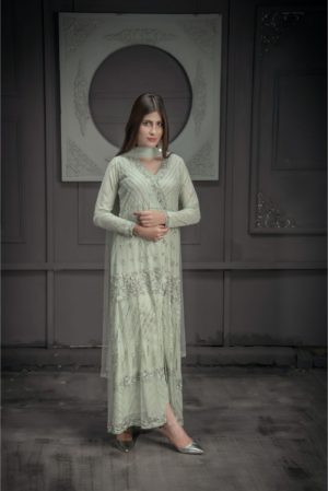 Bridal wear Collection 2019