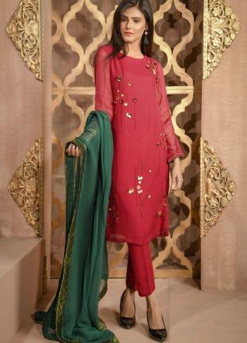 1080d88e48e42 Buy Designer Pakistani Party Dresses Online - exclusiveinn.com