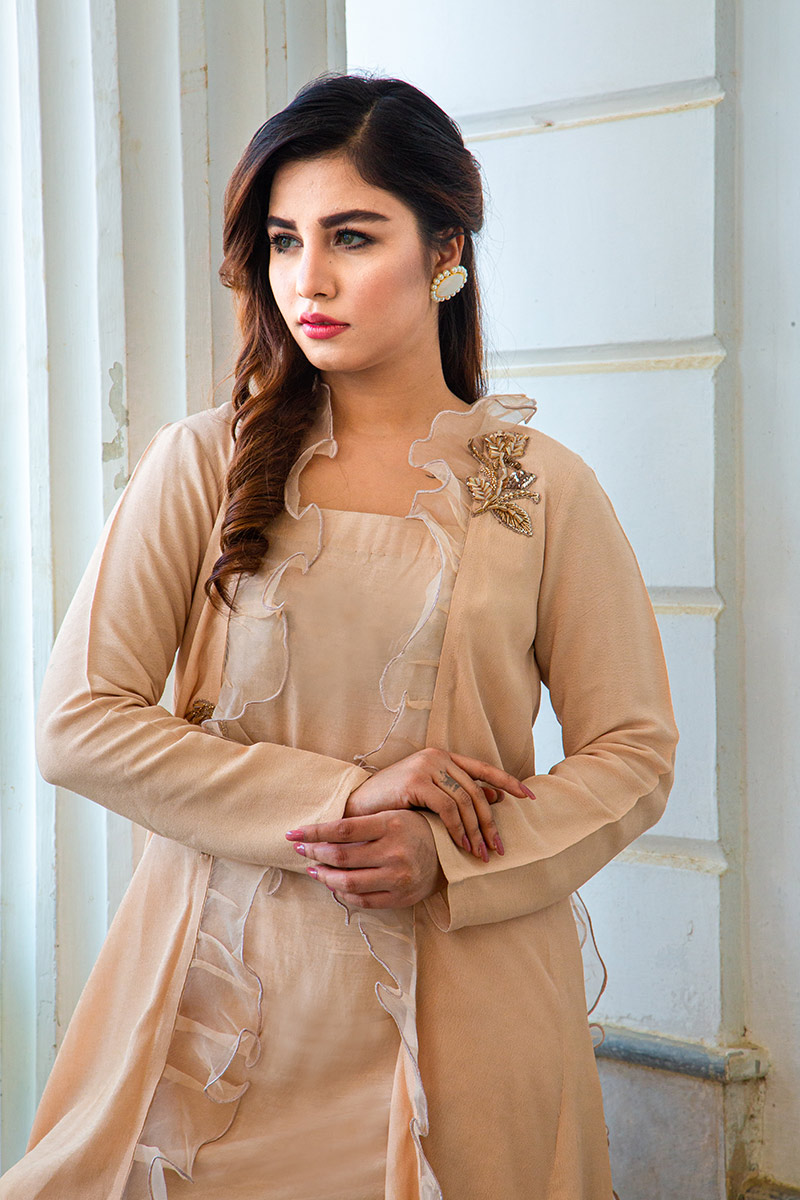 Buy Exclusive Skin Colour Luxury Pret – Sds433 Online In USA, Uk & Pakistan - 03