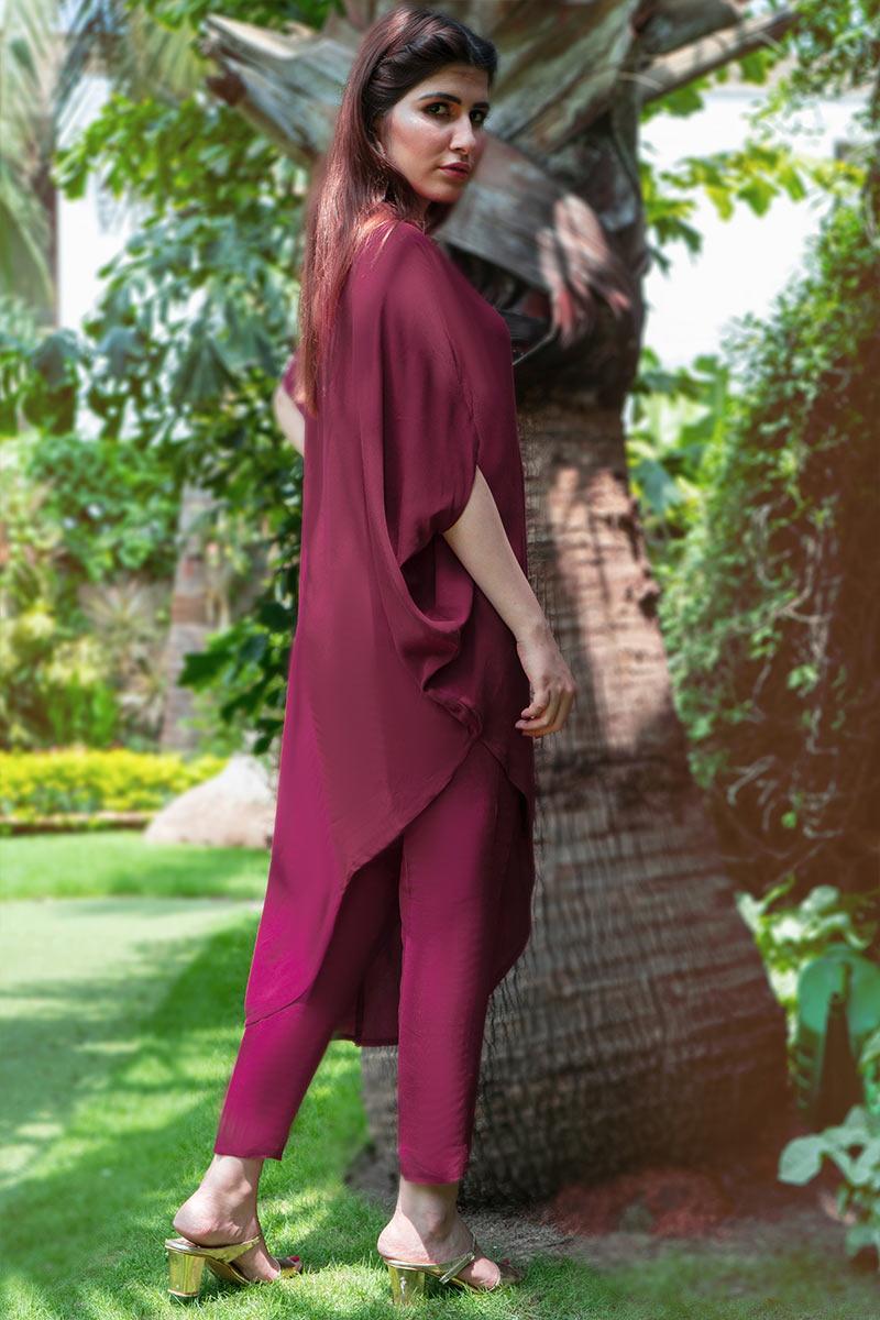 Pakistani Designer Party Wear 2020 - 01