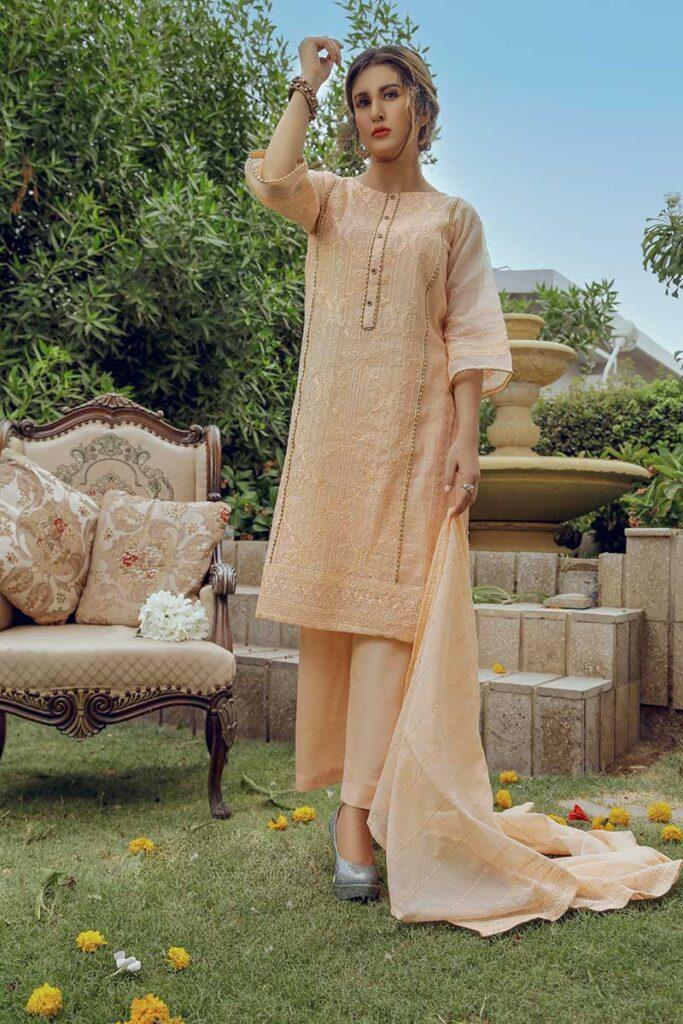 Luxury Pret Eid Collection 2021